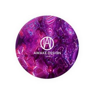 awake345 Badges