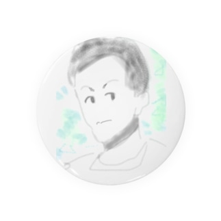 ODA 木漏れ日 Badges