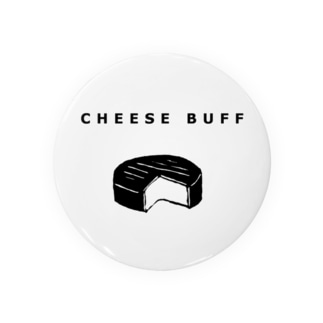 CHEESE BUFF<チーズ愛好家> Badges
