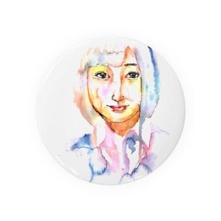 女子高生 Badges