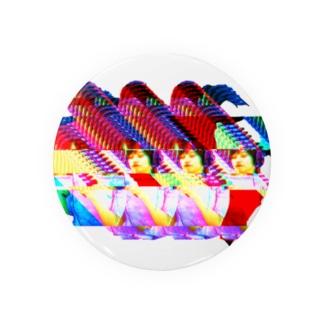 バグったバグったバグ繝舌げ繧 Badges