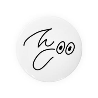 天狗のサイン Badges