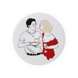 i wanna kiss u Badges
