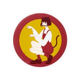 ねこチャン Badges