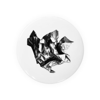 Paper Flower Badges