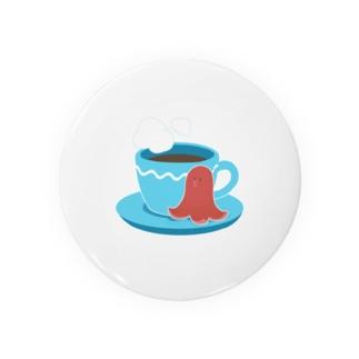 ウインナーコーヒー Badges