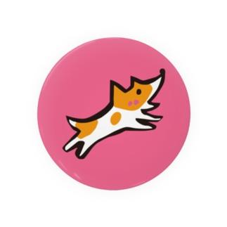 チャンス(ピンク) Badges