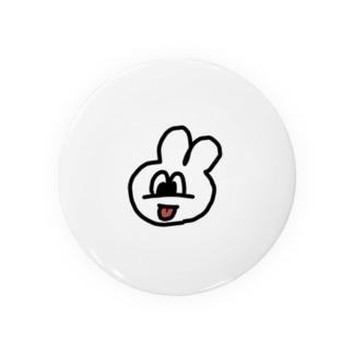 べーうさぎ Badges
