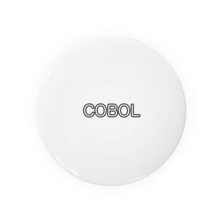 COBOL Badges