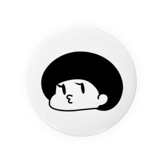 チムニー(アップ) Badges