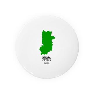 奈良県厨 Badges
