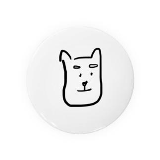 芝犬 Badges