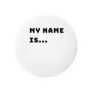 【Leone】My name is... Badges