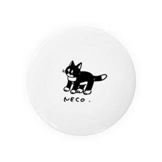NECO. Badges