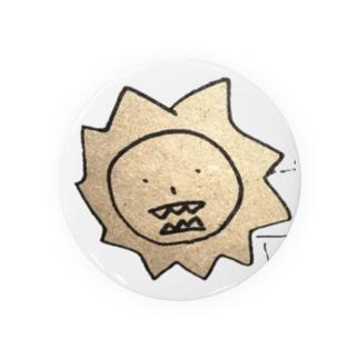 らいおん Badges
