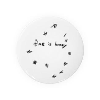 TimeIsHoney-Misty Badges