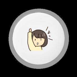 tateto.のよっ Badges