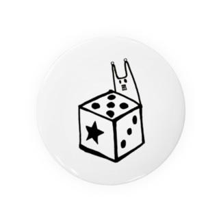ダイスの妖精 Badges