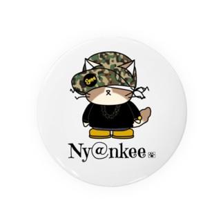 BボーイNy@nkee Badges