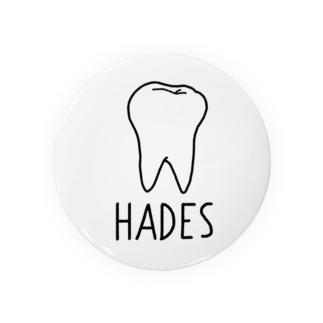 HADES Badges