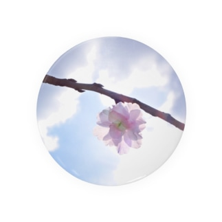 桃の枝 Badges