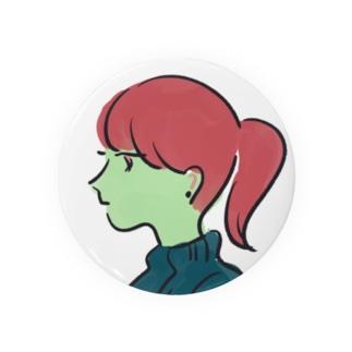 僕の彼女 Badges