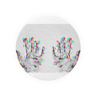 001: hand Badges
