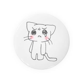 泣き虫にゃんこ Badges