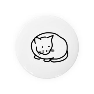 ネコくん Badges