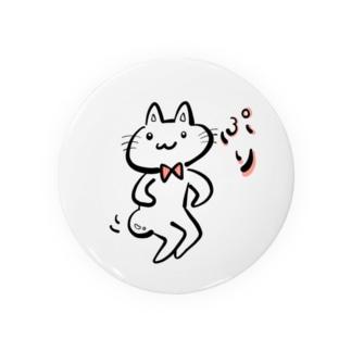 ネコシリーズ Badges
