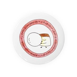 purin会 Badges