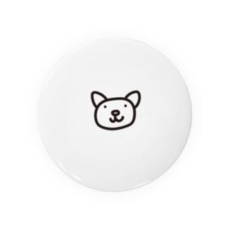 ねこ。CAT。アニマルシリーズ Badges