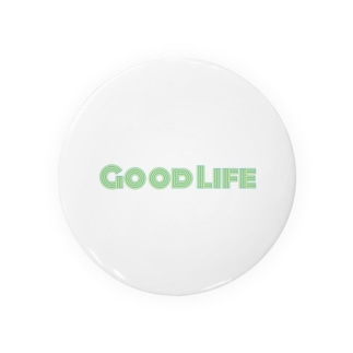 GOOD LIFE Badges