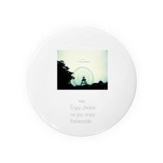 melanc_holic Badges