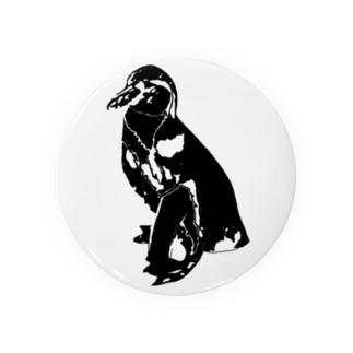 THE PENGUIN(ペンギン) Badges