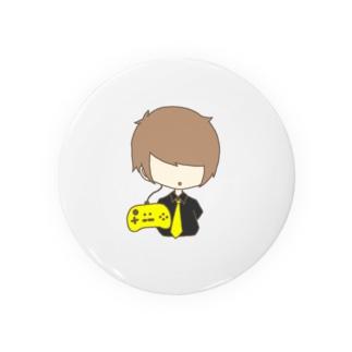 World : ゲーム Badges
