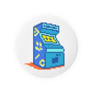 コンテニュー Badges