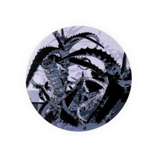 アロエ2 Badges