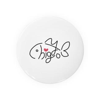 稚魚ちゃん Badges