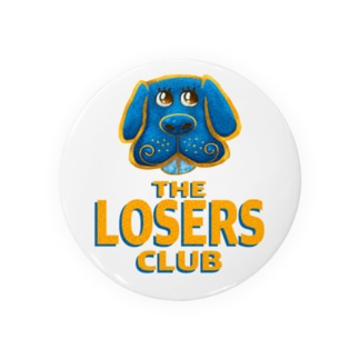 THE LOSERS CLUB Badges