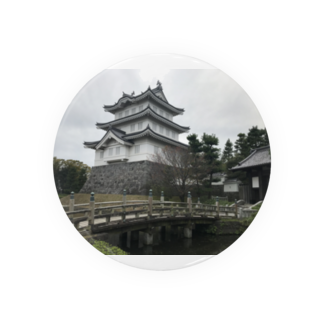 hachimitsu0502の忍城っ! Badges