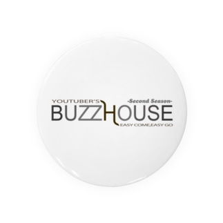 BUZZ HOUSE 2nd Badges