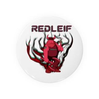 曲師REDLEIF Badges