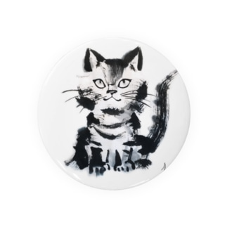 ネコsumi-neko Badges