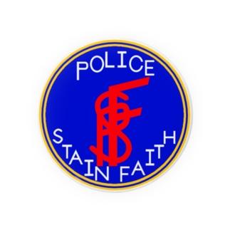 PSF Badges