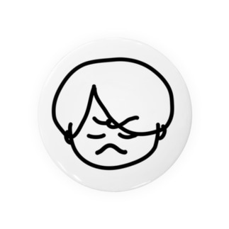 うめぼしとかち Badges