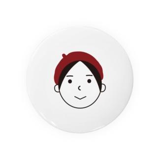 miina Badges