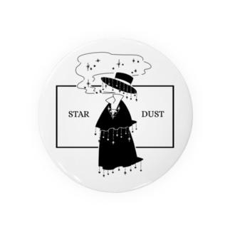STARDUST Badges
