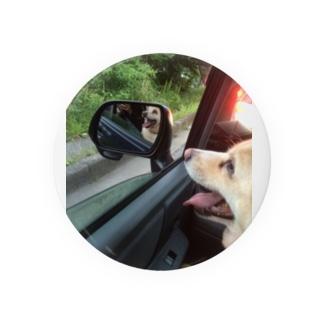 ドライブ好き♡好き♡楓くん Badges