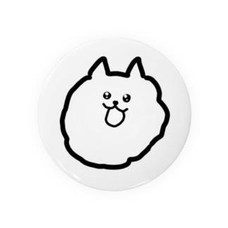 ポメラニアン Badges